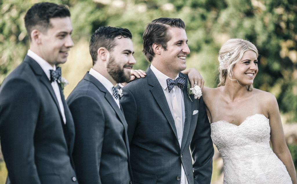Central Coast, Newcastle and Hunter Valley Wedding Videos
